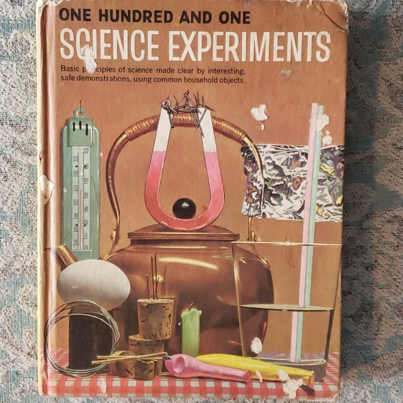 (1960) Science Experiments